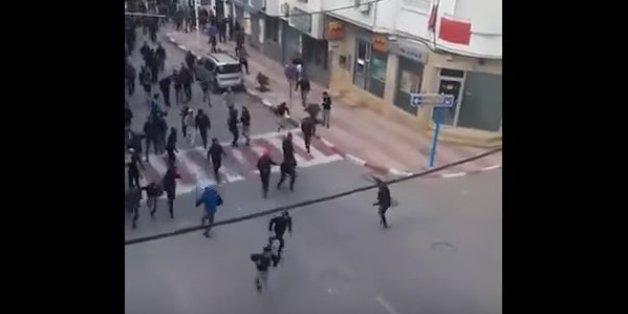 Hooliganisme: Arrestation de 16 personnes suite au match WAC-CRA