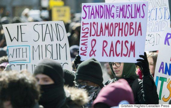 montreal islamopobia motion