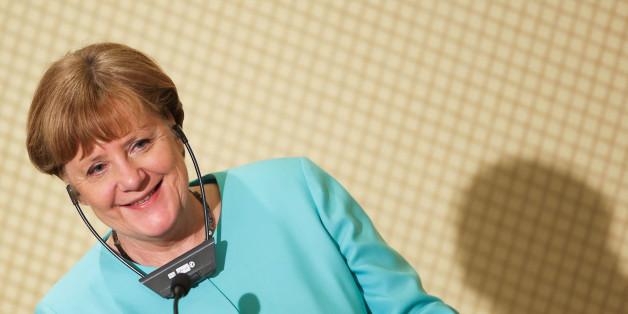 Sonnatsgstrend: Union überholt SPD wieder