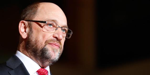 """Arbeitgeber attackieren Schulz-Pläne: """"Am Ende steht nicht Beschäftigung sondern Frühverrentung"""""""