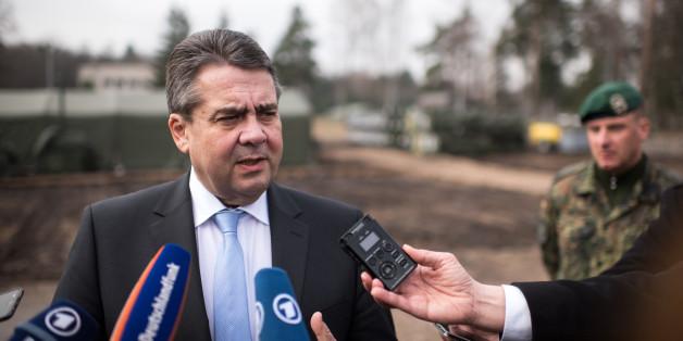 Gabriel warnt vor Verschlechterung des deutsch-türkischen Verhältnisses