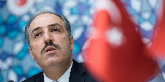AKP-Politiker macht sich mit abstrusen Vergleich auf Twitter lächerlich