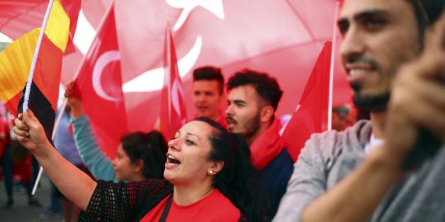 """Chef der Kurdischen Gemeinde warnt: """"Erdogan will Türken gegen den deutschen Staat aufwiegeln"""""""