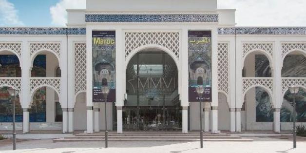 Après Picasso, le musée Mohammed VI accueillera Monet et Delacroix