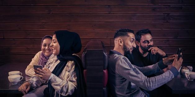 top muslim dating sites uk