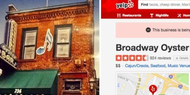 Frau gibt eine miese Restaurant - Bewertung ab - die Antwort des Besitzers hat es in sich