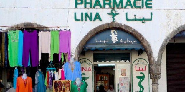 Les pharmacies de Casablanca en grève le 7 mars