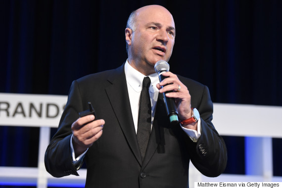 kevin oleary new york