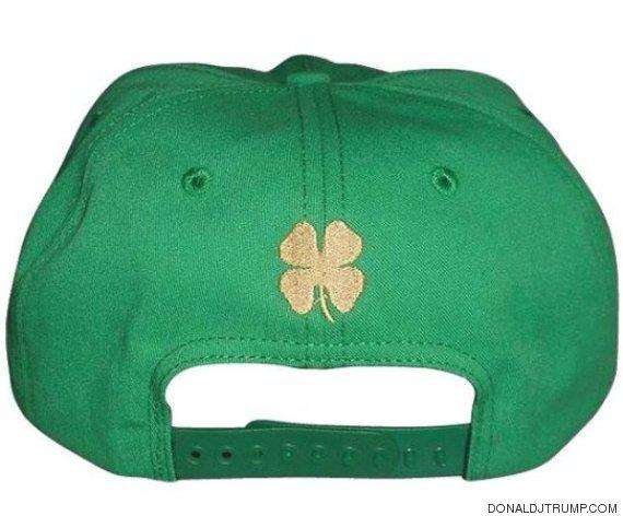 cappello donald trump