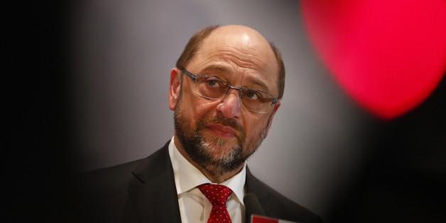 Martin Schulz will mehr Frauen in Ministerposten