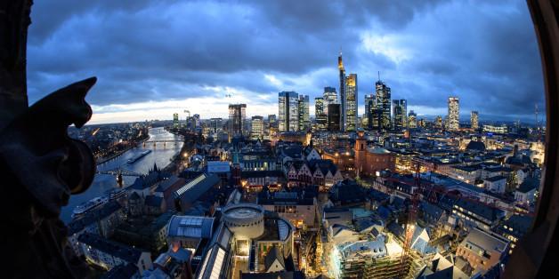 Wikileaks-Enthüllungen: CIA-Mitarbeiter sollen von Frankfurt aus spionieren