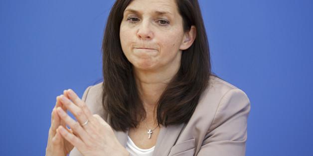 Katrin Goering-Eckhardt will die Ausweitung der Liste sicherer Herkunfststaaten verhindern