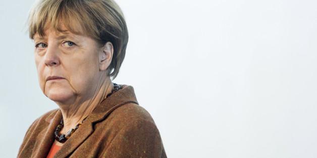 Angela Merkel nimmt im VW-Untersuchungsausschuss Stellung