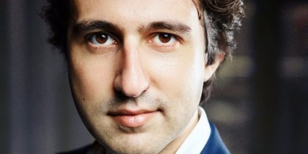 GroenLinks candidate Jesse Klaver poses for a photograph in The Hague, on February 3, 2017.Founded in 1990, the 'GreenLeft' party is led by Jesse Klaver, at 30 the country's youngest party leader. Amid a certain weariness with traditional politics, it has drawn increasing support, particularly among young voters. / AFP PHOTO / ANP / Robin Utrecht / Netherlands OUT        (Photo credit should read ROBIN UTRECHT/AFP/Getty Images)