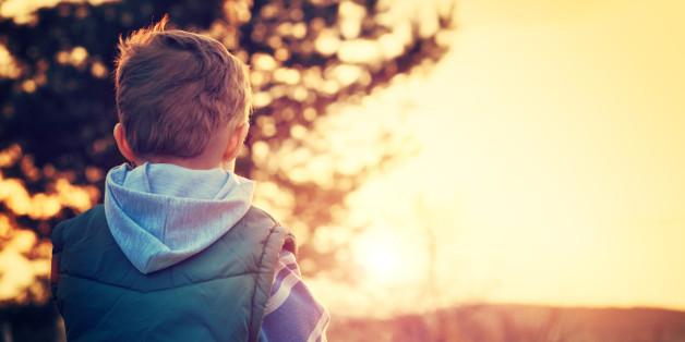 Wie das Kind genau heißt, will die Mutter nicht preisgeben. (Symbolbild)