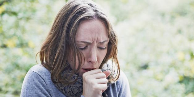 Keuchhusten-Ausbruch in NRW: Wenn ihr diese Symptome habt, geht sofort zum Arzt