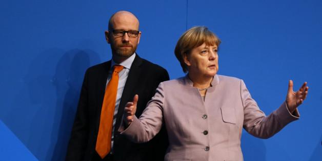 CDU-Generalsekretär Peter Tauber macht eine fragwürdige Äußerung zum heutigen Weltfrauentag