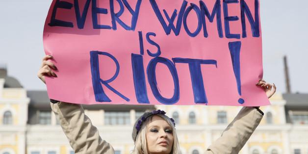 """Medien streiten über Weltfrauentag: """"Unoriginell und überflüssig?"""""""