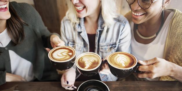 Kaffee ist laut einer Studie das beliebteste Getränk der Deutschen.