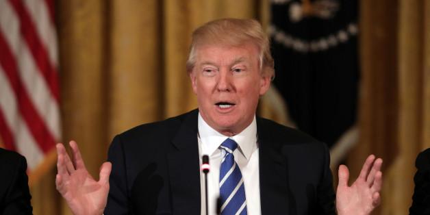 """CNN-Präsident: """"Donald Trump hat mich zwei Minuten angeschrien und aufgelegt"""""""