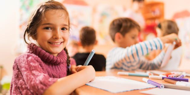 Ob ein Kind gut in der Schule ist, hängt vor allem von diesem einen überraschenden Faktor ab.