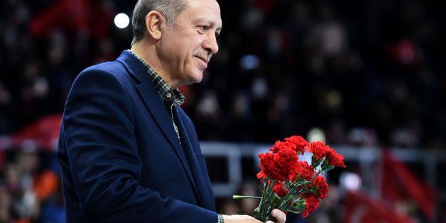 An alle die jetzt nicht mehr in den Türkei-Urlaub fahren wollen: Ihr seid Heuchler!