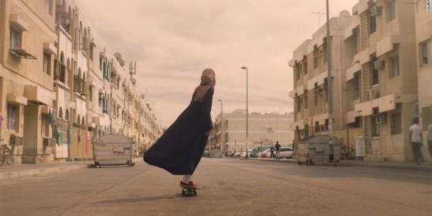 Nike zeigt Muslima im Werbespot - und handelt sich heftige Kritik von arabischen Frauen ein