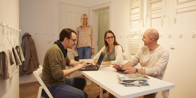 Urbanes Wohnen und cooler Job – BurdaForward startet neues Projekt bei Mitarbeitersuche