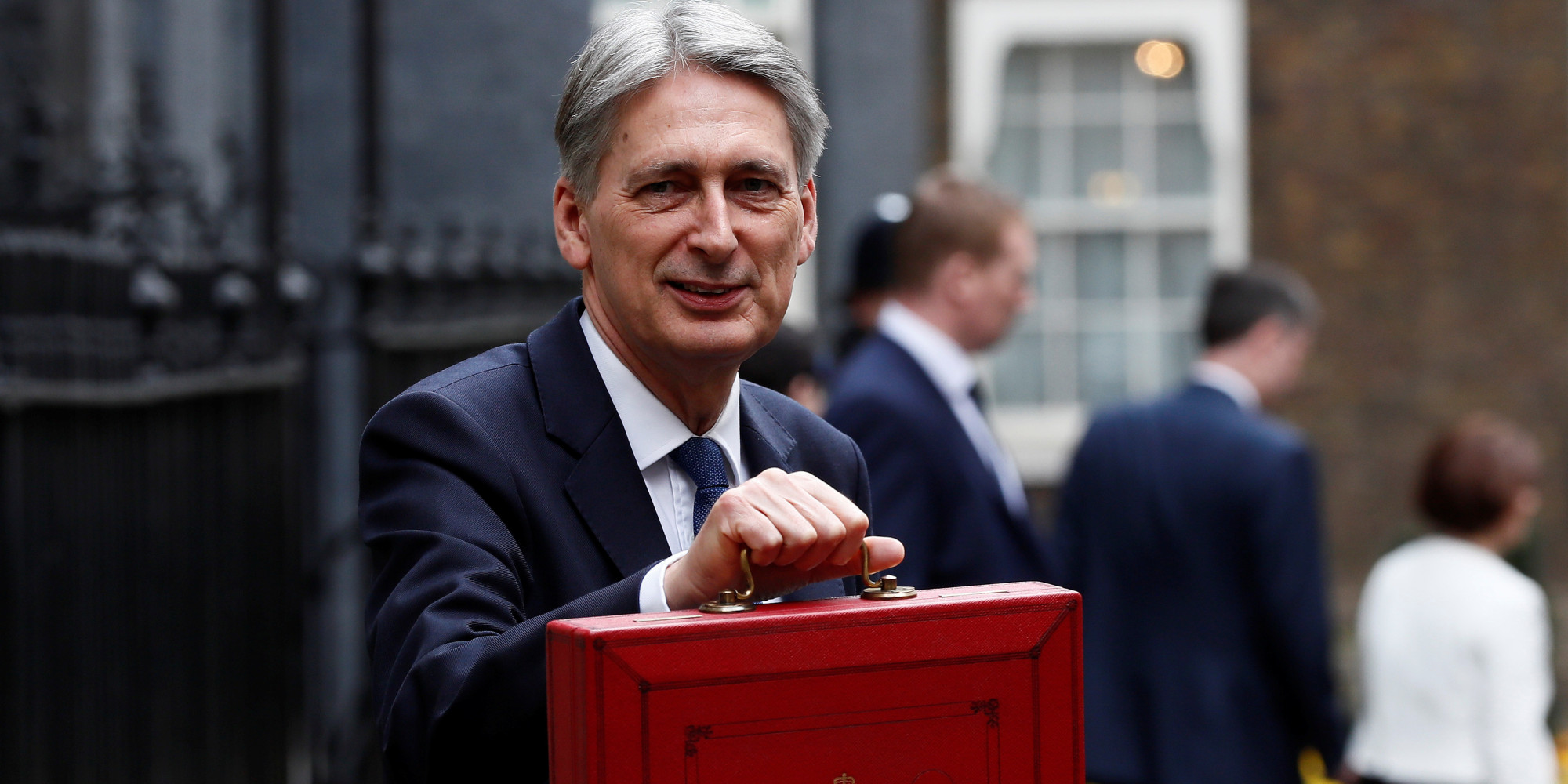 huffingtonpost.co.uk - A Bold Government Would Use The Budget To Truly Unlock The Northern Powerhouse