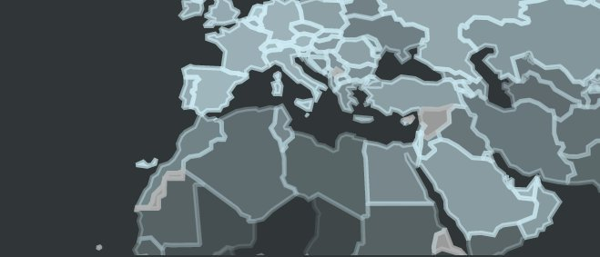 carte maroc banque mondiale