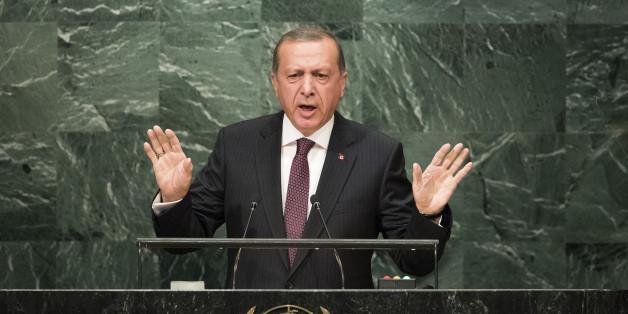 7 Dinge, die jeder Deutsche tun kann, um Erdogan zu stoppen