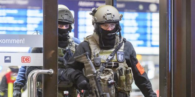 Augenzeugen berichten über die Axt-Attacke