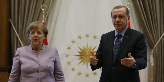 Türkei Experte: Die AKP-Auftritte in Deutschland bewirken vor allem eins – sie schwächen Merkel