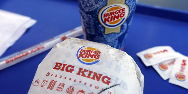 Umweltschützer erheben massive Vorwürfe gegen Burger King