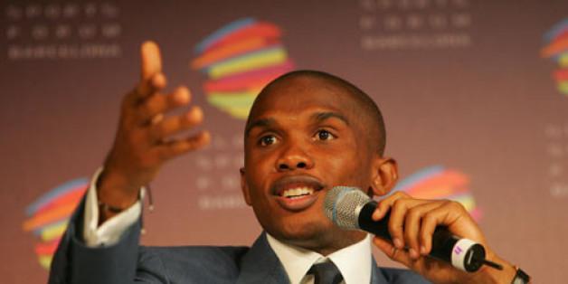 L'ex avant-centre camerounais soutient entièrement la candidature du Maroc pour la Coupe du Monde 2026