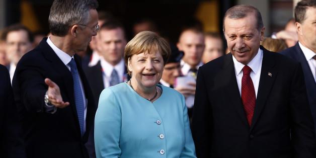 Zwischen der Türkei und Deutschland gibt es neue Konflikte.