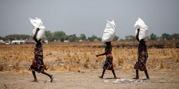 UN warnt vor größter humanitärer Katastrophe seit 1945 - so können wir alle helfen