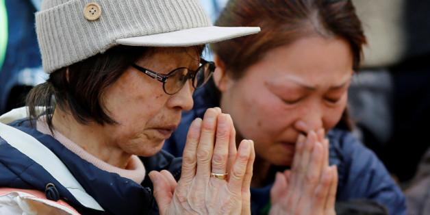 Six ans après le tsunami, le Japon se recueille à la mémoire des victimes