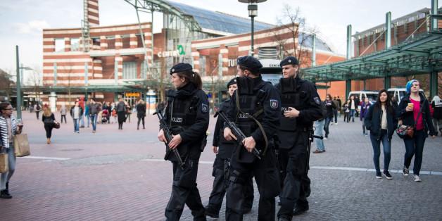Auftrag für Bombenanschlag in Essener Einkaufszentrum kam vom Islamischen Staat