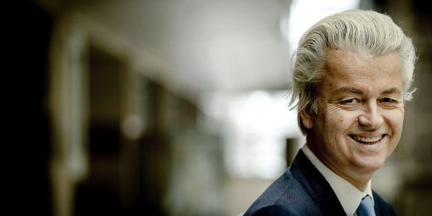 So schlachtet Geert Wilders die aufgeheizte Stimmung zwischen der Türkei und den Niederlanden für seinen Wahlkampf aus