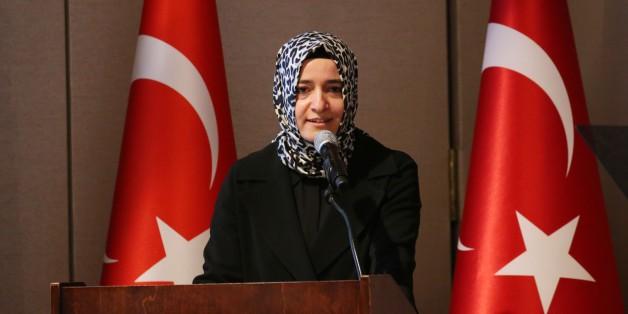 Nächster Eklat: Niederlande verweigern türkischer Sozialministerin die Einreise