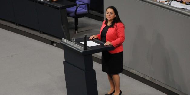 Linken-Politikerin Dagdelen fordert von Bundesregierung harte Maßnahmen gegen Erdogan
