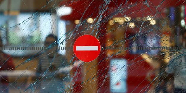 Türkei weist einen Schweizer am Flughafen ab