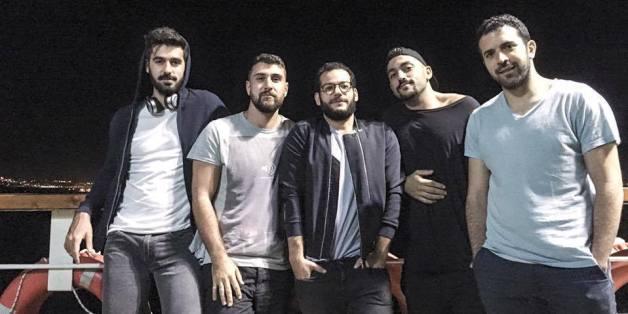 Mashrou' Leila en concert à Rabat et Casablanca