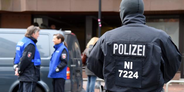 Polizei zerschlägt bundesweit aktive Islamistenszene in Hildesheim