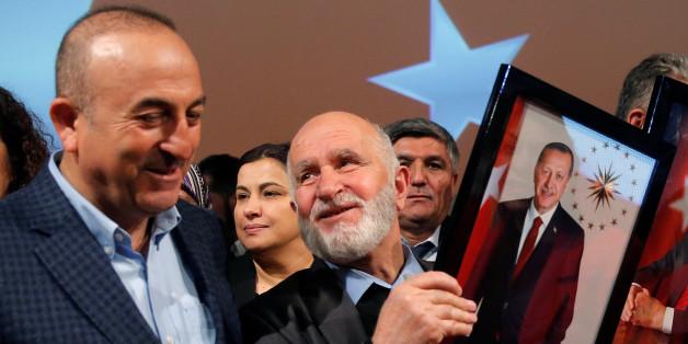 EIL: Saarland will Auftritte von türkischen Ministern verbieten