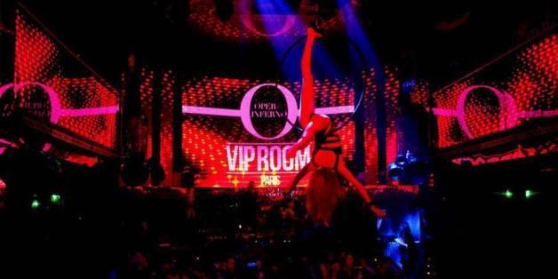 Le VIP Room s'installe à Marrakech
