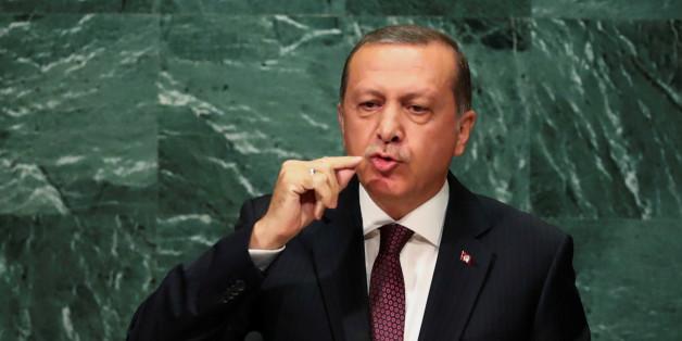 Der türkische Maulkorb: Wie Erdogan in der Türkei mit Auftritten ausländischer Politiker umgeht