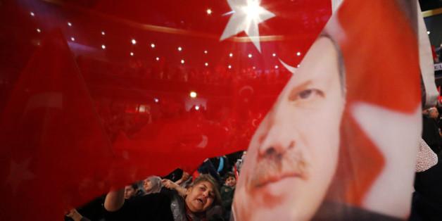 EU-Beitritt der Türkei: Große Mehrheit der Deutschen will einen Abbruch der Verhandlungen