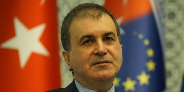 Türkei sieht keinen Grund am EU-Flüchtlingsdeal festzuhalten
